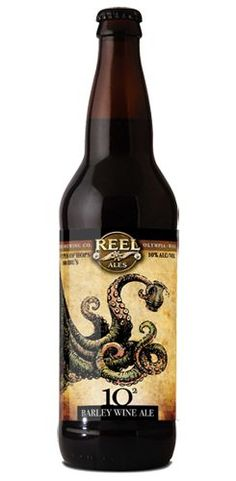 Steampunk ale
