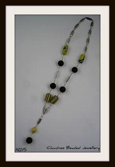 Necklaces - Claudines Beaded Jewellery