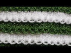 Crochet Rose Flower of Yorkshire & We Love Crochet Baby Cardigan Knitting Pattern Free, Kids Knitting Patterns, Baby Hats Knitting, Knitting Videos, Easy Knitting, Baby Knitting Patterns, Knitting Stitches, Knitting Designs, Knitted Hats