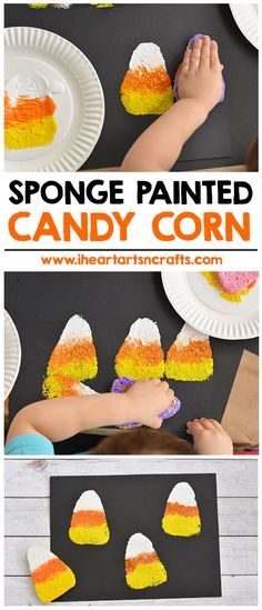 Pumpkin Crafts and Activities for Kids Activities, Easy peasy and - homemade halloween decorations kids
