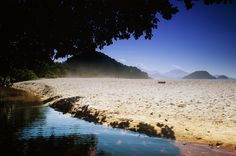 Praia do Felix - Ubatuba (by thorpetowers)
