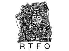 RTFO by Joby Cummings