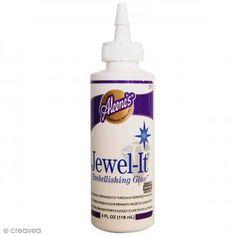 Colle bijoux Jewel It - 118 ml