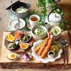 Asian Recipes, Healthy Recipes, Ethnic Recipes, Plate Lunch, Food Lists, Korean Food, Dessert, Food Presentation, Japanese Food