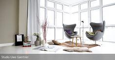 """Der erste Eindruck zählt – auch und gerade bei Immobilien. Damit der sitzt, kann man professionelle Home Stager mit dem """"Aufmöbeln"""" zum Verkauf stehender Häuser und Wohnungen beauftragen."""