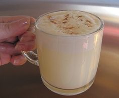 Tom and Jerry Batter | Community Post: 17 Holiday Drinks That Are Even Better Than Eggnog