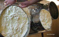 φτιάχνω φέτα How To Make Cheese, Food To Make, Camembert Cheese, Dairy, Desserts, Recipes, Homemade Products, Tailgate Desserts, Deserts