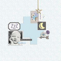 ZZZ. Digi Little Dreamer