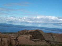 Acadia National Park -- Bar Harbor, Maine