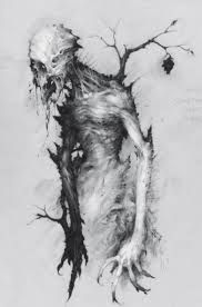 Image result for scary stories to tell in the dark art