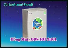 Giá rẻ -Tủ lạnh mini FUNIKI FR 91CD, 90L, 1 cánh chỉ có tại Thành Đô , Ảnh số 39049351