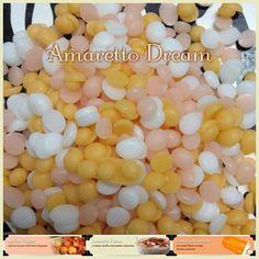 Amaretto dream recipe