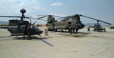 Hellenic Army, Military Helicopter, Fighter Jets, Aviation, Aircraft, Vehicles, Planes In The Air, Car, Planes