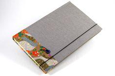 Mariromei, quaderno in carta giapponese