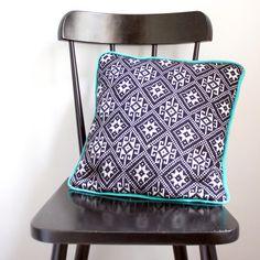 Elena Rosa Brown Sewing Pattern