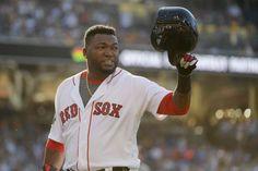 Daily Red Sox Links: David Ortiz Xander Bogaerts David Price