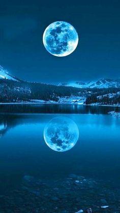 Moonlight Lake☪