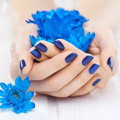 This Looks Like a Perfect Fall Nail Natural Nail Polish, Natural Nails, Gel Polish, Swag Nails, Fun Nails, Nail Cuticle, Nail Polishes, Natural Body Scrub, Nails Design With Rhinestones