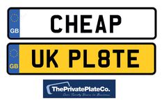 There are many people that want to have a private number plate for their car. This is a company that offers people just what they are looking for in private number plates at a fraction of the cost of other companies in the UK.