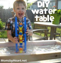 Amüsanter Tisch zum Spielen – tolle Ideen für das Kinderzimmer  - http://cooledeko.de/kinderzimmer/tisch-zum-spiele-ideen-kinderzimmer.html