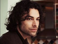 Aidan Turner, one of my favourite pictures of him!