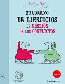 Cuaderno de ejercicios. Gestión de los conflictos