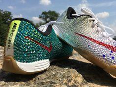 Nike Soccer Shoes Custom