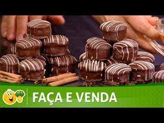 Santa Receita | Pão de Mel por Roberto Augusto - 01 de Julho de 2014 - YouTube