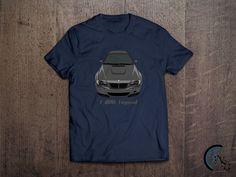 BMW M3 CSL Short Sleeve T-Shirt
