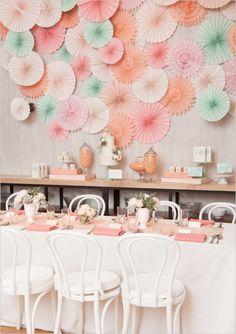 Bridal shower ideas! #weddingchicks http://www.weddingchicks.com/2014/07/01/zazzle/