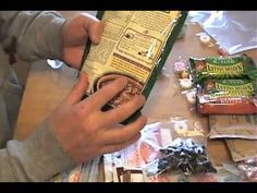 How To Make Homemade MREs - Save Money By Making Them Yourself - The Good Survivalist