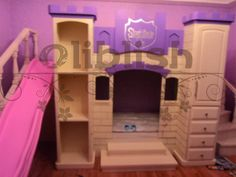 castillo princesas 2