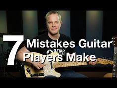 10 Free Guitar Videos to Help You Get Started http://takelessons.com/blog/10-free-guitar-videos?utm_source=social&utm_medium=blog&utm_campaign=pinterest