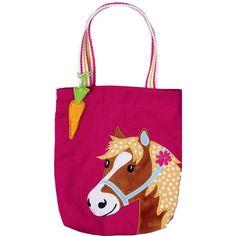 Mini Pony Shopping Bag