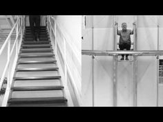 Vertical Walking - YouTube