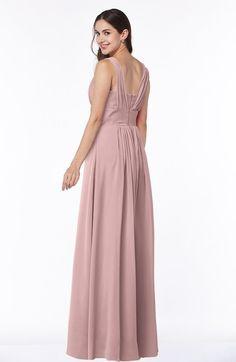 ColsBM Patricia - Silver Pink Bridesmaid Dresses 1a09674ab