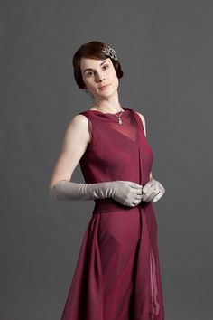 Downton Abbey - Lady Mary Crawley