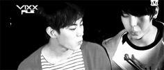 vixx hongbin | HongBin ♣ - HongBin (VIXX) Fan Art (35527964) - Fanpop