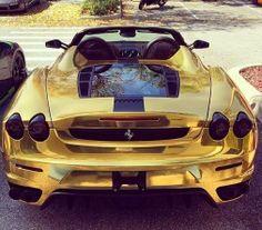 Ferrari Via LadyLuxury~