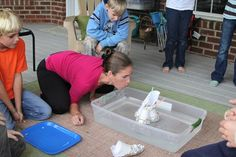 Boat Race Instant Challenge ~ Logic for Kids Destination Imagination Instant Challenge, Odyssey Of The Mind, Kids Boat, Science Curriculum, Stem Projects, Work Activities, Project Based Learning, Boat Plans, Team Building