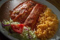 Comforting Mexican fare