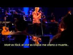 Annie Lennox - Cold (Live - BBC Sessions)(subt español)