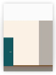 Free | The relevance of beauty | And ready to use. A color scheme for your home.