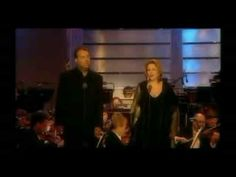 """Wheels of a Dream"", from Ragtime - Bryn Terfel & Renee Fleming"