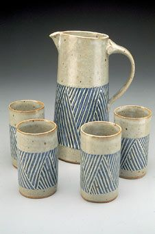 Tom Johnston » Pottery » Fall Art Tour