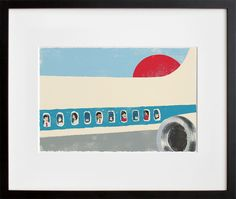 Travelers, by Tatsuro Kiuchi