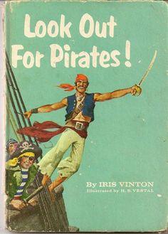 pirate vintage - Google-haku