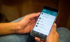 """WhatsApp: nova atualização pode incluir """"Grupos Públicos"""" - http://www.showmetech.com.br/whatsapp-nova-atualizacao-pode-incluir-grupos-publicos/"""