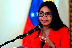 Canciller Rodríguez: OEA no podrá con la Venezuela soberana