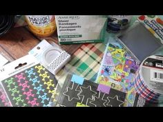 Dollar Tree Haul May 2016 Randomness - http://www.carryhaulwell.com/2016/05/dollar-tree-haul-may-2016-randomness/ - 2016, dollar tree, father's day, haul, haul video, may, new, product, review, stickers, washi tape